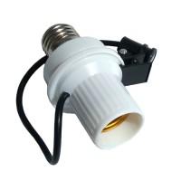 Fitting Sensor Lampu Otomatis Nyala (pagi mati malam nyala)