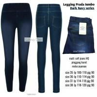 legging prada jumbo jeans by Lunna Orin