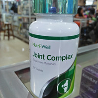 Nutriwell Joint Complex isi 30