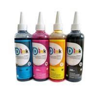 Tinta Printer D-Ink Canon 250ML