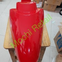 Spakbor Depan Scoopy FI ESP Merah WIN