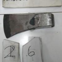 kapak besar 16 cm kapak kayu mata kampak mata kapak 16 cm besi baja