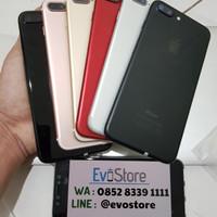 iPhone 7 Plus 128GB | Mulus LIKENEW & NORMAL - FULLSET ! iPhone 7+