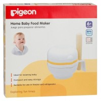 Pigeon 03326 Home Baby Food Maker 4902508033268