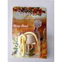 Parfum Gantung Mobil Ruangan Ormoy Honey wood