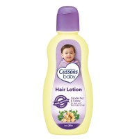CUSSONS BABY HAIR LOTION CANDLE NUT 200ML