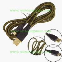 BEST QUALITY PD USB Power Cable Cord Charger for Nintendo new 3DS DSi