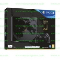 STOK TERBATAS PS4 Slim 1TB FINAL FANTASY XV LUNA EDITION (Garansi Full