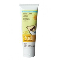Buds Organic - Solar Care Lotion 75ml