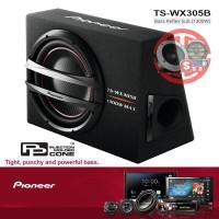 Pioneer TS-WX305B Bass Reflex Subwoofer 12 Inch