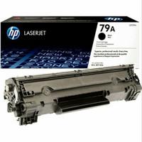 Toner HP Laserjet 79A (CF279A) Black Cartridge