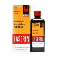 Laserin Obat Batuk 110ml
