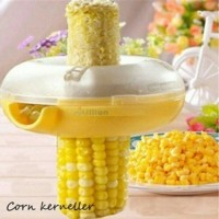 Corn Kerneler Kerneller alat pemipil penyerut jagung As seen On TV
