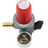 WINN GAS Regulator W181 M LPG Tekanan Tinggi High Pressure + Meteran