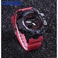 Jam Tangan Pria / Cowok Casio G-Shock GS3110 Rubber