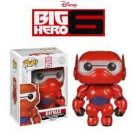 Funko Pop! Disney : Big Hero 6 - Armored Baymax [6 inch]