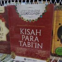 Original | Buku KISAH PARA TABI'IN | Syaikh Abdul Mun'im Al-Hasyimi