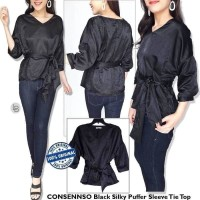 Layla's brand collection - Consenso Blouse