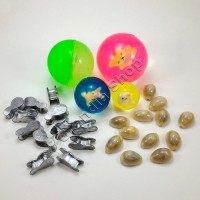 (Sale) Set Bola Bekel Komplet Mainan Jadul 90an