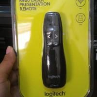LOGITECH R400 - Logitech Presenter , Wireless Presenter, Laser Pointer