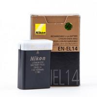 Battery / Baterai NIKON EN-EL-14 For Camera Nikon D3100 D3200 D5100