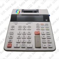 Kalkulator Print / Kalkulator Printing CASIO FR-2650RC