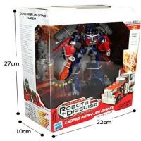 Robot Transformers / Mainan Transformer