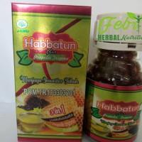 Obat Penyakit Flu Habbatun Plus Propolis Trigona
