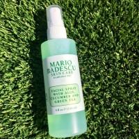 Mario Badescu Facial Spray Aloe, Cucumber & GreenTea 4oz