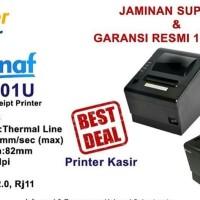 printer receipt thermal 801