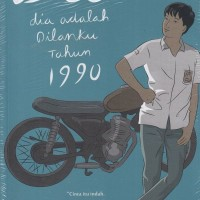 Novel Dilan 1990 (Ori)
