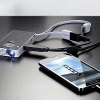 harga promo Pocket Projector Phillips PicoPix PPX4350