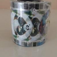 LID Cup Ukuran Sedang