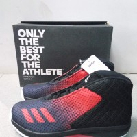 adidas basket court fury 2016 AQ7752 SEPATU original bnib limited st