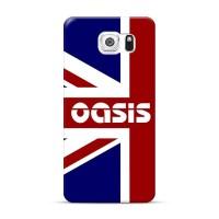 Custom Case Oasis Samsung/Iphone/Oppo/Vivo