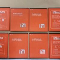 Baterai Himax KLB2/ON340/Pure 3S/Ori/battrey/batrai/batre hp