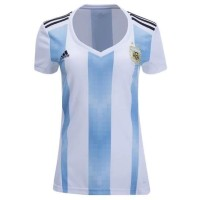 Jersey Ladies Argentina Home NEW World Cup 2018 Grade ori