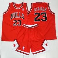Jersey Basket NBA Chicago Bulls (Old School)