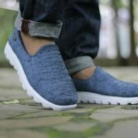 Sepatu Skechers New Colour For Man Size 39-43 sepatu pria slop terbaru