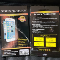 Anti Gores SPY BlackBerry Z30 Anti Privacy Black