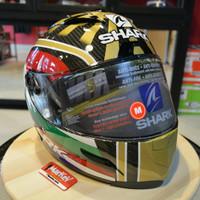 Shark Race R Pro Zarco Carbon Limited