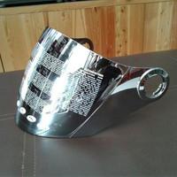 Visor Silver Zeus Z610 / ZS610