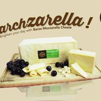 Baros Keju Mozzarella Cheese 250gr Khusus Gojek