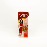 WRP ON THE GO STRAWBERRY LOW FAT 200 ML