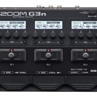 Zoom G3N Multi Efek Digital Gitar