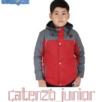 Jaket Outdoor Waterproof Anak Laki Catenzo CDG144