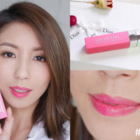 Dior Addict Lip Tattoo - natural pink #881