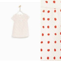 zara baby girl dress original