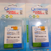 Baterai Double Power Advan I5A 5000mAh Oriens 88
