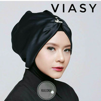 Turban instan - Viasy